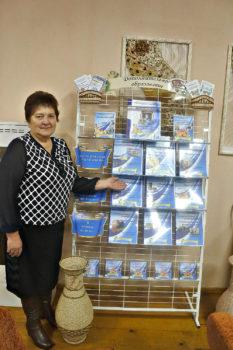 В зональном этапе конкурса «Педагог дополнительного образования» лучшей стала Валентина Куруленко