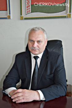 Председатель Чериковского райисполкома Михаил Космачев проведет 15 декабря «прямую телефонную линию»
