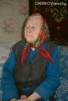 Мария Хныкова — герой проекта «ВЧ» «Воспоминания свидетелей войны»