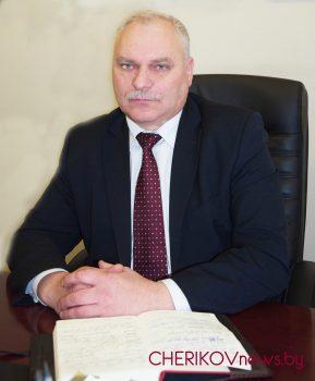 Михаил Космачев: «Нужно, чтобы каждый с полной отдачей сил работал на своем месте»