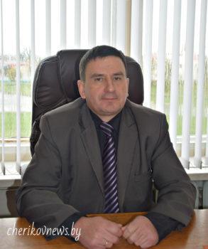 Заместитель председателя Чериковского райисполкома Михаил Космачев проведет 17 ноября «прямую телефонную линию»