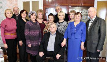 Семидесятилетний юбилей отметил ветеран труда, руководитель с большим опытом работы, Василий Ермаков