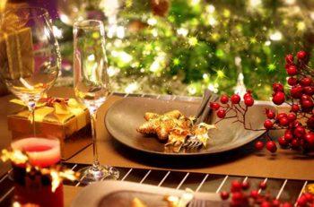 7 правил питания в новогодние праздники