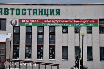 В Могилевской области аккредитованы около 3 тыс. наблюдателей за местными выборами