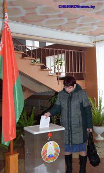 Явка избирателей на местных выборах в Беларуси превысила 77%