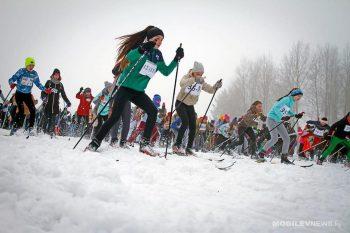 Областной зимний спортивный праздник «Белорусская лыжня – 2018» пройдет в Могилеве 24 февраля