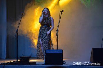 Чериковлянка Марина Дубровская — победитель областного конкурса «Новые имена Беларуси-2018»