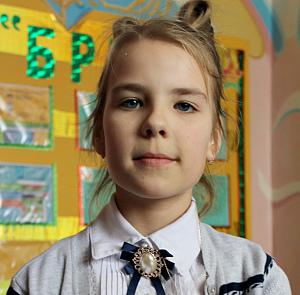 Корреспондент «ВЧ» спросил у учащихся начальной школы города Черикова, как они понимают слово паразит