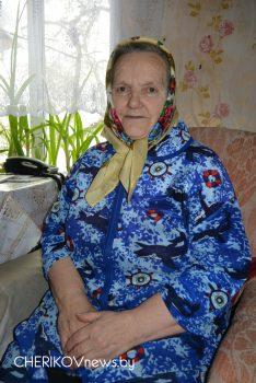 Лидия Черноруцкая: «Если к буренкам относиться хорошо, то они порадуют большим молоком»
