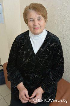 Алена Бяляева — герой фотапраекту «Гісторыя ў фотаздымках»