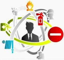 Месячник безопасности труда в организациях малого предпринимательства проходит в Могилевской области
