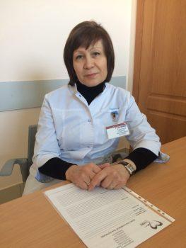 Врач-ревматолог медцентра «Кардиомед» Лариса Аниськина рассказала корреспонденту «ВЧ» о таком заболевании как остеопороз