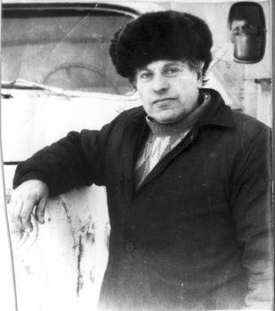 Міхаіл Малашанка — герой фотапраекту «Гісторыя ў фотаздымках»