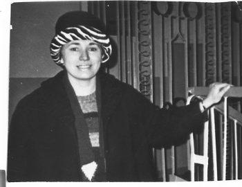 Алена Нікіціна — герой фотапраекту «Гісторыя ў фотаздымках»