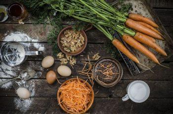 Ценность органических продуктов питания