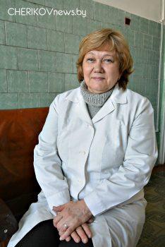 Алена Ігнацьева — герой фотапраекту «Гісторыя ў фотаздымках»