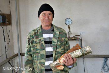 Міхаіл Татарэнка — герой фотапраекту «Гісторыя ў фотаздымках»