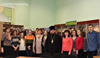 Проект «Азбука православия» продолжают реализовывать на Чериковщине