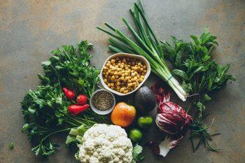 Органические продукты питания: скажи пестицидам нет