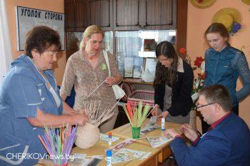 В Чериковском центре туризма трудятся с энтузиазмом и на результат
