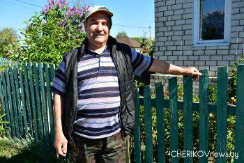 Мікалай Папкоў — герой фотапраекту «Гісторыя ў фотаздымках»