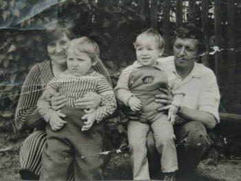 В семье Яковенко царят мир, гармония и взаимопонимание