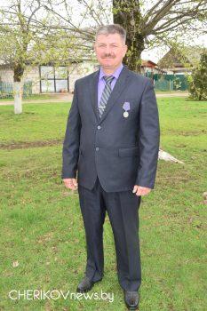 Андрею Кушлянкову вручена государственная награда