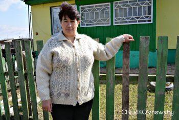 На селе. Интервью с хозяйками домашних подворий деревни Латыщино Татьяной Алексеенко и Марьяной Дробницкой