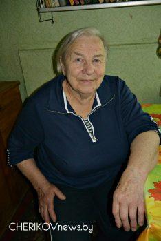 Нелли Зайченко — герой проекта «ВЧ» «Воспоминания свидетелей войны»