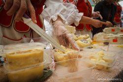 Более 30 видов домашнего сыра предложат гостям гастрономического фестиваля