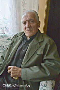 Пётр Старавойтаў  — герой праекту «Гісторыя ў фотаздымках»