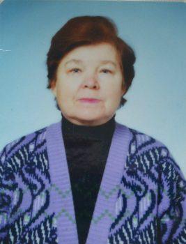Людмила Старавойтова — воспитатель по призванию