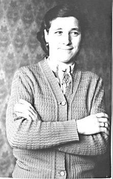Лізавета Сляпцова — герой праекту «Гісторыя ў фотаздымках»
