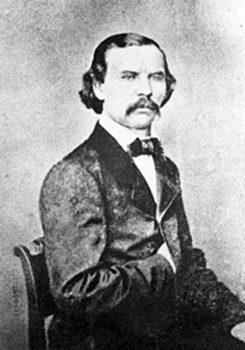Тадэвуш Чудоўскі з Чэрыкаўскага павету — пакутнік за свабоду