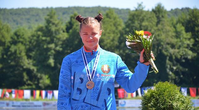 Наша Алёнка опять чемпионка! Каноистка Елена Ноздрева завоевала золото на чемпионате Европы по гребле на байдарках и каноэ