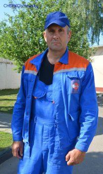 Віталь Васільчанка — герой праекту
