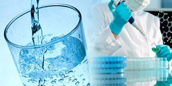 Результаты исследования качества воды в Чериковском районе
