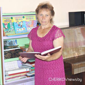 Ирина Матвеева: «Еще в детстве мне нравилась профессия воспитатель»