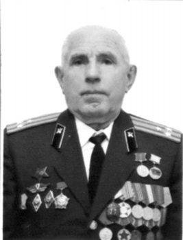 Разведчик Иван Сысоев: о службе, войне и любви