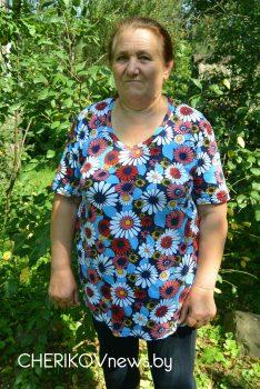 Аля Зубарева: «Привыкла трудиться на земле и в хозяйстве»