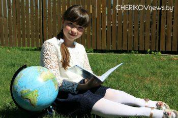 Школьный базар «Собери ребенка в школу!» прошел в Черикове