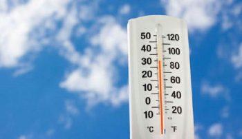 Как пережить жару. Советы специалиста Чериковского райЦГЭ