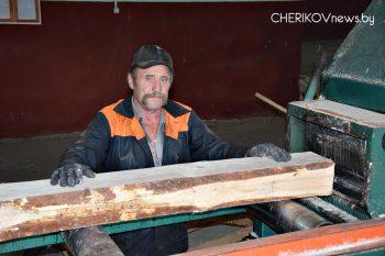 Владимир Крыжевич — человек преданный своей профессии