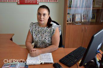 О книгах и раритетных изданиях, имеющихся в фондах библиотек Чериковщины, корреспонденту «ВЧ» рассказала Тамара Галюто