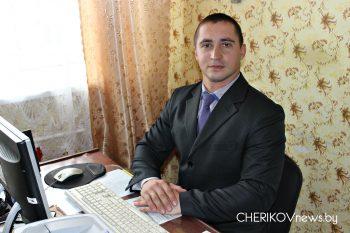 Дмитрий Жадько: «Работа опера и опасна, и трудна»