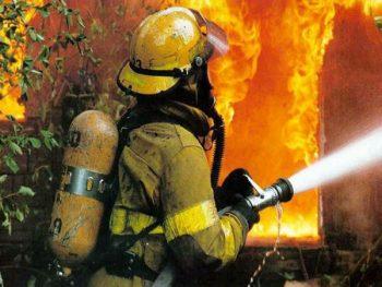 О том, как стать спасателем, корреспонденту «ВЧ» рассказали в Чериковском РОЧС
