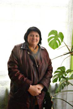Жанна Москалева из деревни Лобча — хороший работник и рачительная хозяйка
