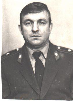 Александр Филимоненко — участковый, который всегда спешил на помощь