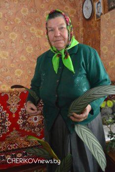 Доярка Валентина Халаева помнит былые заслуги фермы сельхозпредприятия