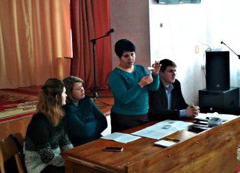 Открытый диалог с подростками о профилактике наркомании и ВИЧ состоялся в Черикове